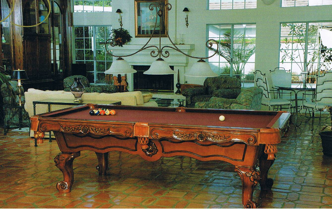 Action Billiards Pool Table Service Of NJ NY LI CT PA Pool Table - Pool table movers orlando fl